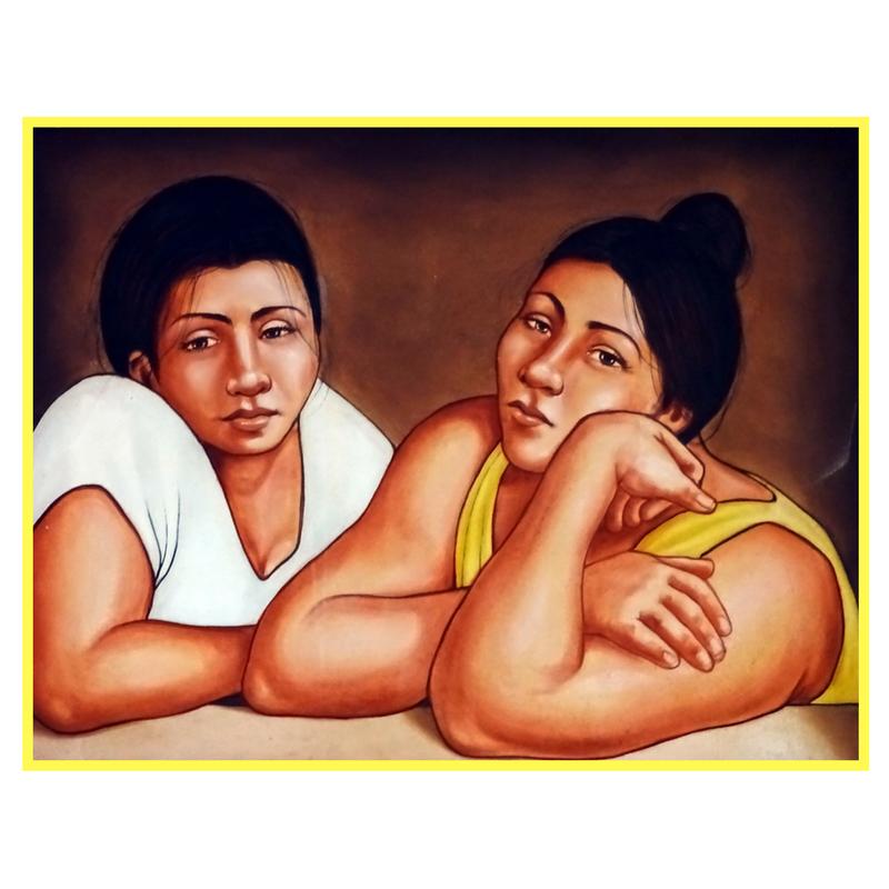 Hispanic Art