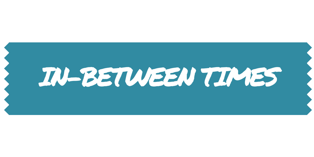 In-Between Time