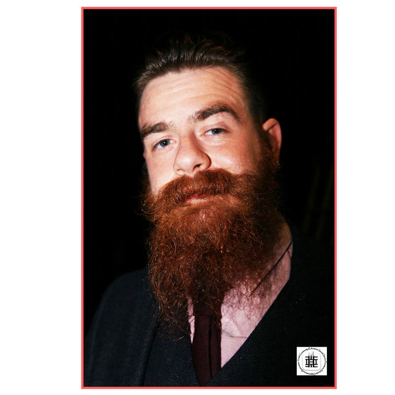 Avoid having a scragglybeard