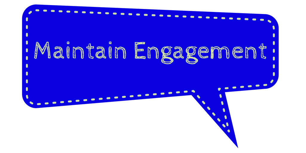 maintain-engagement