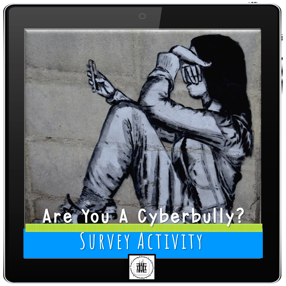 Are You A Cyberbully Survey Activity