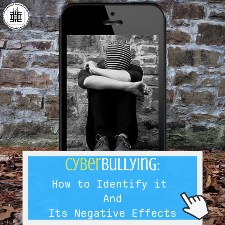 Cyberbullying: How to Identify it and Its Negative Effects