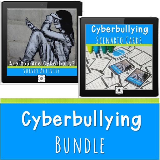 Cyberbullying Bundle