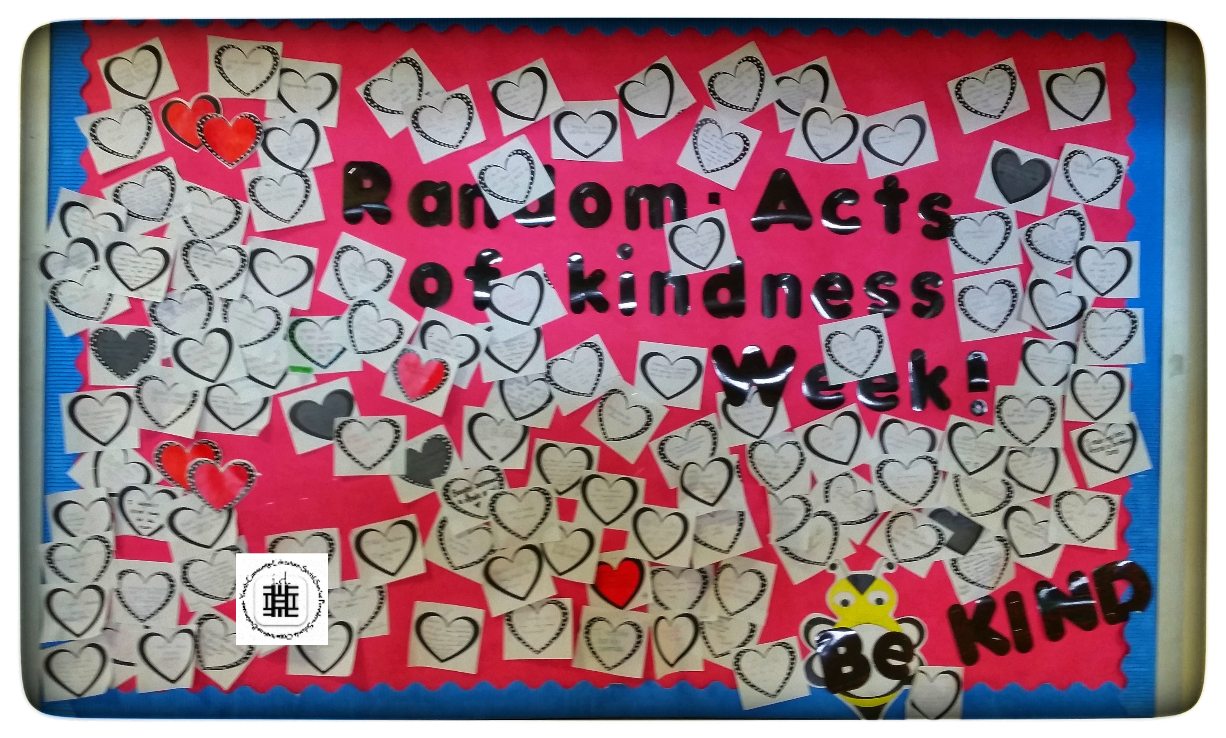 Acts of Kindness Activities Tool Kit